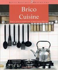 Brico cuisine - Jordi Vigué - Livre