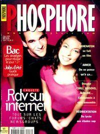 Phosphore n°228 : Rdv sur internet - Collectif - Livre