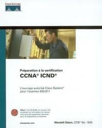 Préparation à la certification CCNA ICND - Wenden Odom - Livre