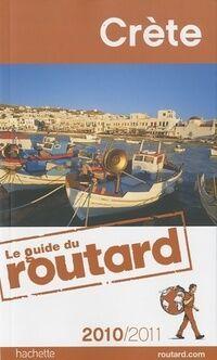 Crète 2010/2011 - Collectif - Livre