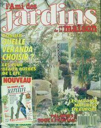 L'ami des jardins et de la maison n°751 : Quelle véranda choisir ? - Collectif - Livre