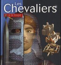 Les chevaliers à la loupe - Philip Dixon - Livre