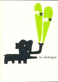 Catalogue memo - Collectif - Livre