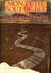 Mon petit bout de rue - Norman Collins - Livre