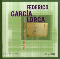 Poète de la ligne - Federico Garcìa Lorca - Livre