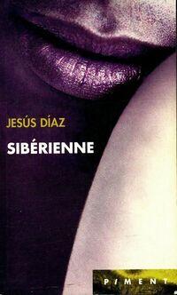 Sibérienne - Jesus Diaz - Livre