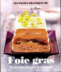 Foie gras - Collectif - Livre