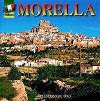Morella - David Navarro - Livre