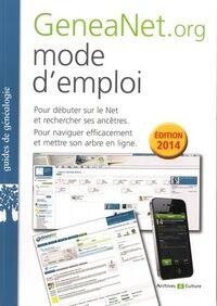 Geneanet. Org mode d'emploi - Guillaume De Morant - Livre
