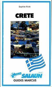 Crète - Nick Hanna - Livre