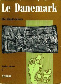 Jensen Le Danemark - Ole Klindt-Jensen - Livre