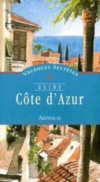 Côte d'Azur - Claude Bilas - Livre