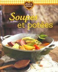 Soupes et potées - Naumann ;  Göbel - Livre