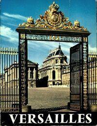 Versailles en couleurs - Pierre Lemoine - Livre