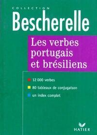Les verbes portugais et brésiliens - N.A Freire - Livre