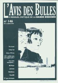 L'avis des bulles n°146 - Collectif - Livre
