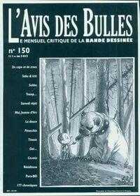 L'avis des bulles n°150 - Collectif - Livre