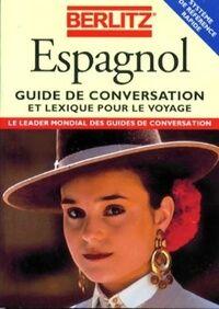 Espagnol : Guide de conversation et lexique pour le voyage - Collectif - Livre