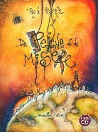 De peigne et de misère - Fred Pellerin - Livre