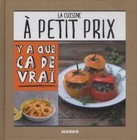 La cuisine à petit prix - Jean Etienne - Livre