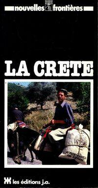 La Crète - Collectif - Livre