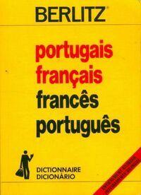 Dictionnaire de poche français-portugais, portugais-français - Inconnu - Livre