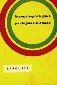 Français-Portugais / Portugais-Français - Fernando V. Peixoto da Fonseca - Livre