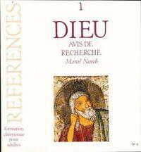 Références Tome I : Dieu avis de recherche - Collectif - Livre