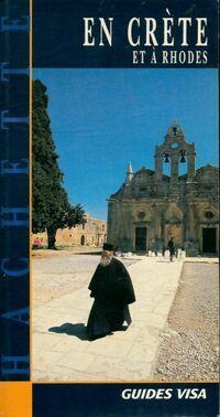 En Crête et à Rhodes - Aude Bracquemond - Livre