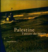 Palestine, l'envers du miroir - Fouad Elkoury - Livre