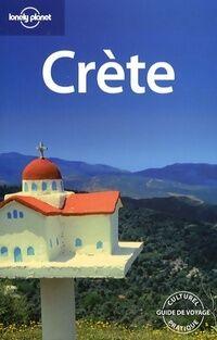 Crète 2008 - Victoria Kyriakopoulos - Livre