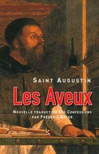 Les aveux - Saint Augustin - Livre