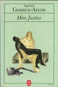 Mère justice - Gomez-Arcos-A - Livre