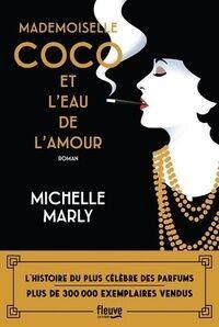 Mademoiselle Coco et l'eau de l'amour - Michelle Marly - Livre