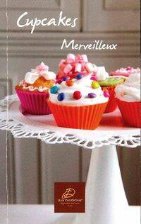 Cupcakes merveilleux - Collectif - Livre