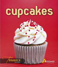 Cupcakes - Losange - Livre