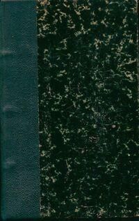 Avis spirituels pour les âmes qui aspirent à la perfection Tome III - Inconnu - Livre