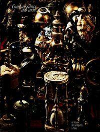 Connaissance des arts n°232 : On trouve des antiquités à Paris - Collectif - Livre