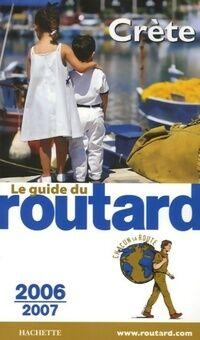 Crète 2006-2007 - Collectif - Livre