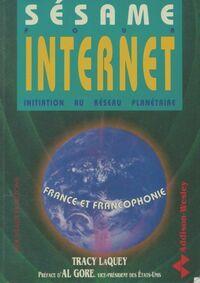Sésame pour internet - Tracy Laquey - Livre