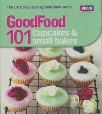 Cupcakes & small bakes - Collectif - Livre