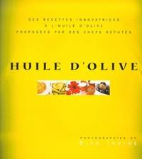 Huile d'olive - Collectif - Livre