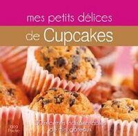 Mes petits cupcakes - Marie Joly - Livre