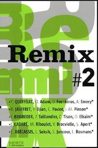 Remix # 2 - Collectif - Livre