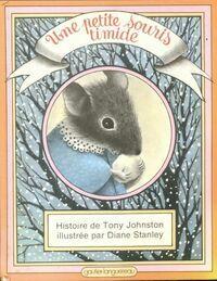 Une petite souris timide - T. Johnston - Livre