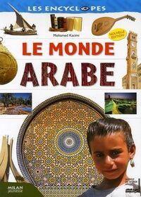 Le Monde arabe - Mohamed Kacimi - Livre