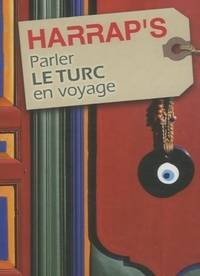 Parler le turc en voyage - Metin Achard - Livre