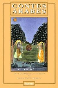 Contes arabes - Dr J.-C. Mardrus - Livre