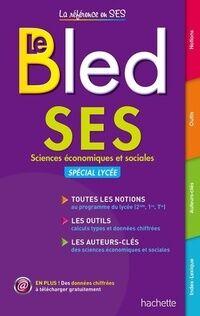 Le Bled SES - Marion Navarro - Livre