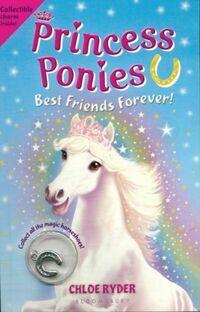 Best friends forever ! - Chloe Ryder - Livre